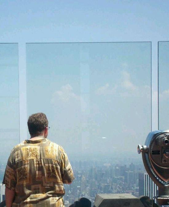 Rockefeller Center!