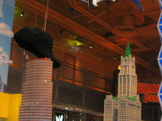 Lego City!