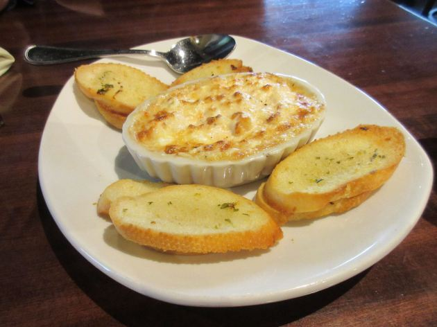 Smoked Lobster Dip!