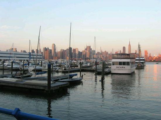 Lincoln Harbor!