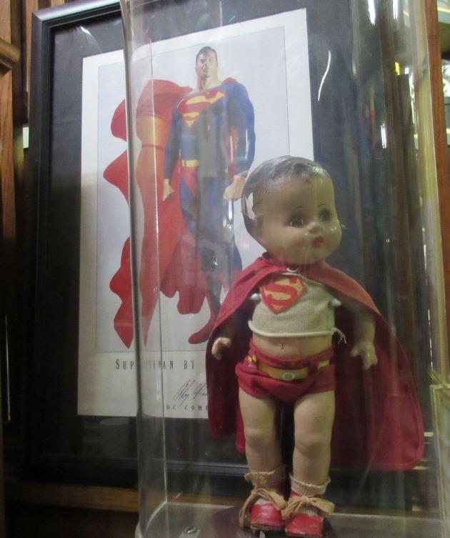 Superbaby!