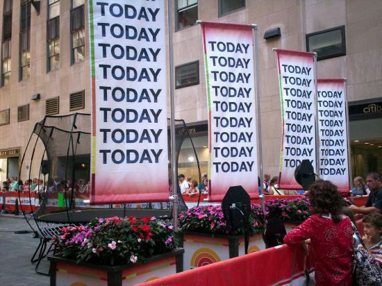 Today Show!