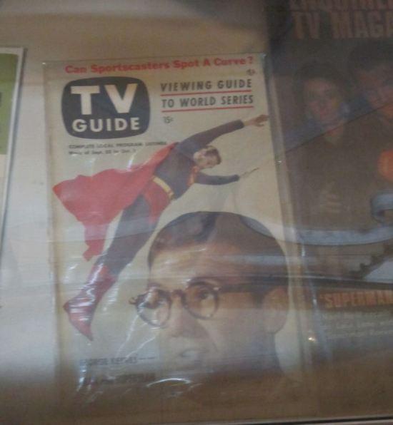 TV Guide!