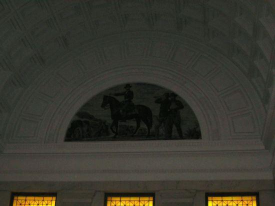 Grant's Arch!