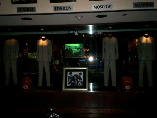Beatles Suits!