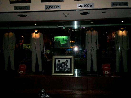 Beatles Suits!