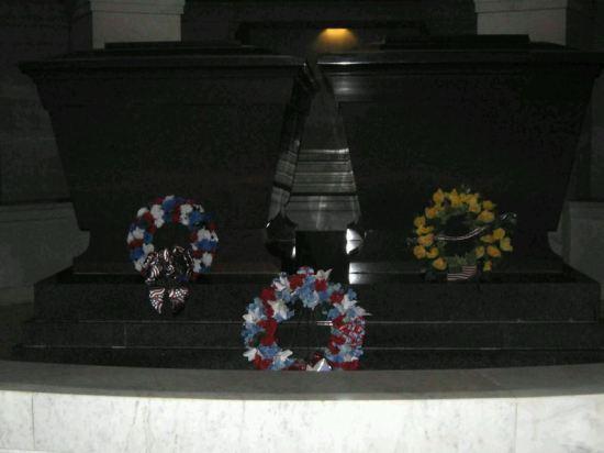 Grants' Tomb!