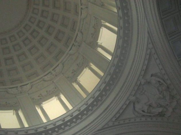 Grant's Dome!