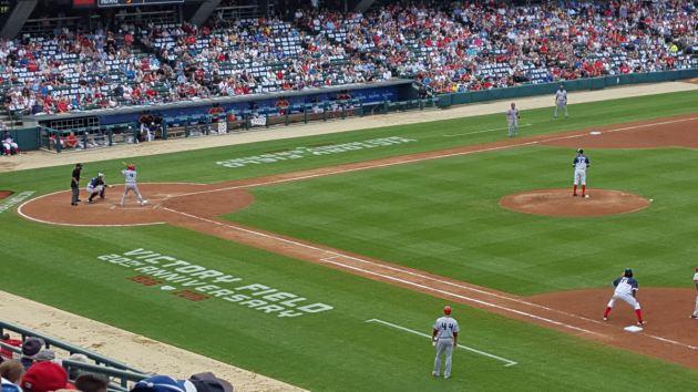 Sample Baseball!