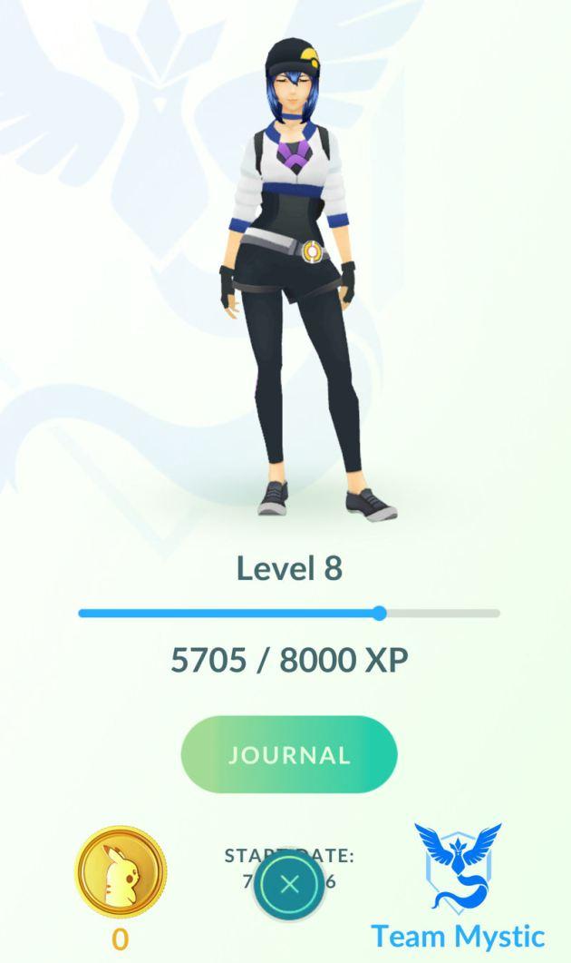 Pokemon Trainer!