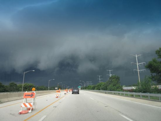 Chicago Stormfront!