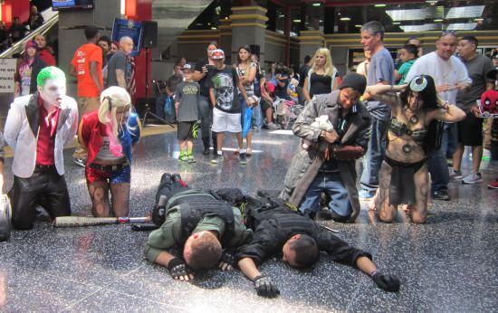 Suicide Squad!