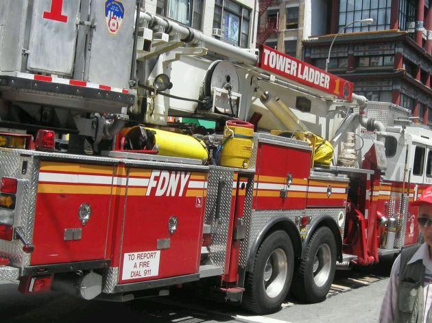 Firetruck!