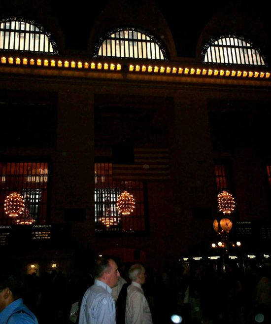 Grand Central Terminal!