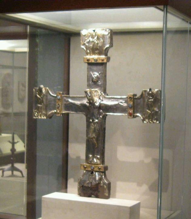 Iron Cross.