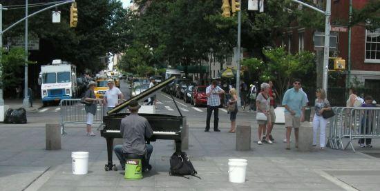 Pianist!