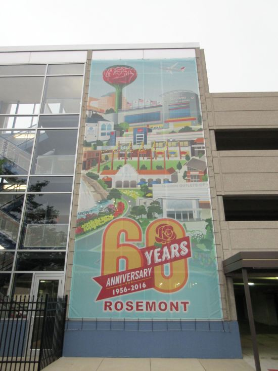 Rosemont 60th!