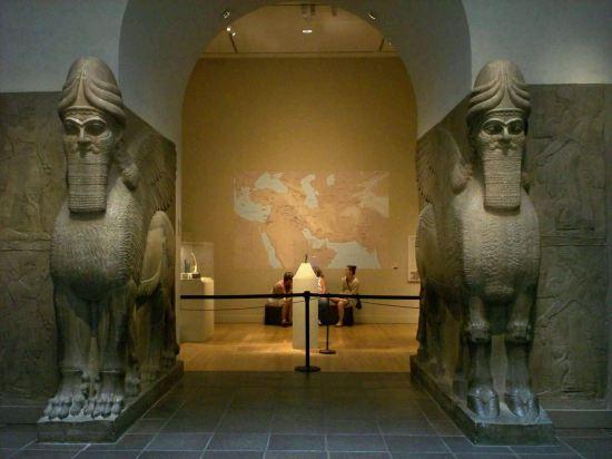 Sphinxes!