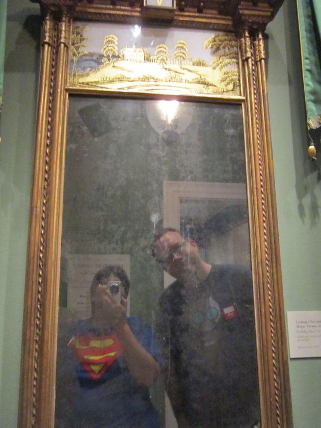 Antique Mirror!