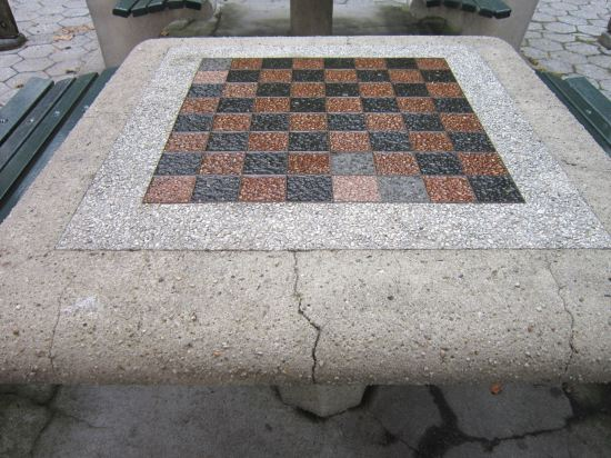 chess table!
