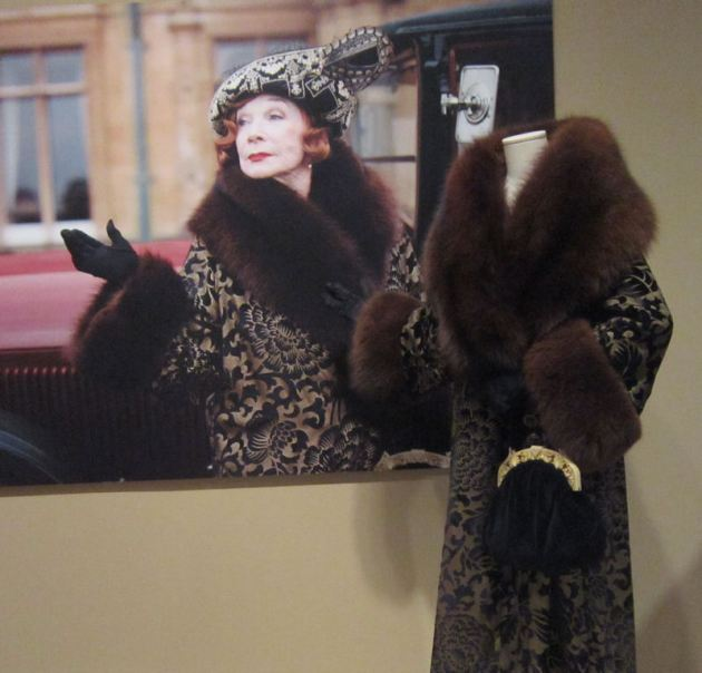Shirley MacLaine!