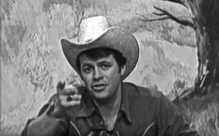 Cowboy Bob!