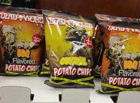 Deadworld Chips!
