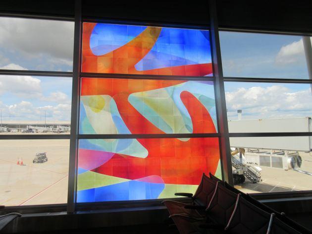 Airport Art!