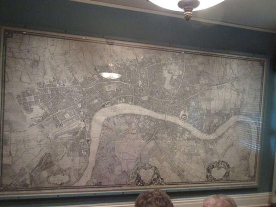 London Map!
