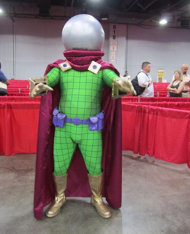 Mysterio!
