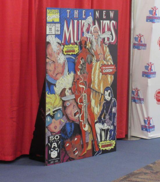 New Mutants 98!