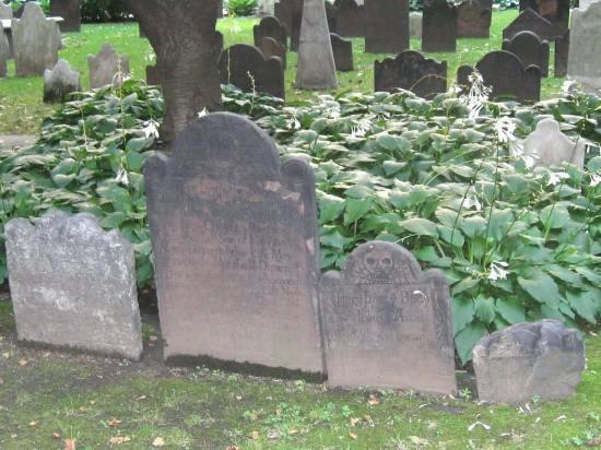 Trinity Graves!