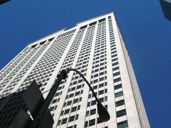 Midtown Building!