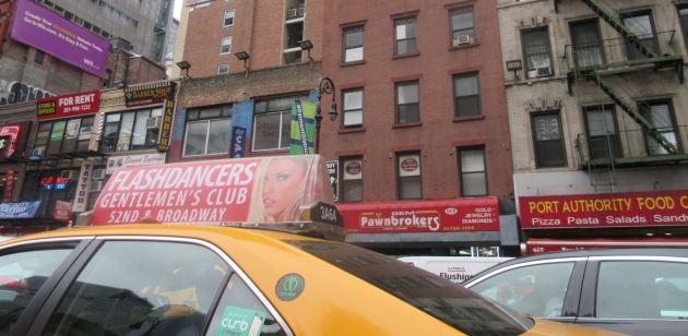 NYC No-Thanks.