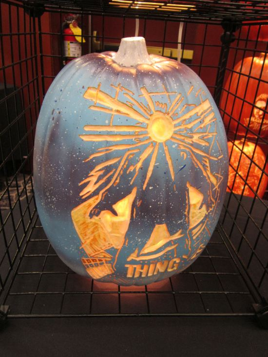 Pumpkin Thing!
