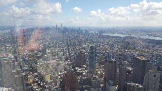 View Manhattan!