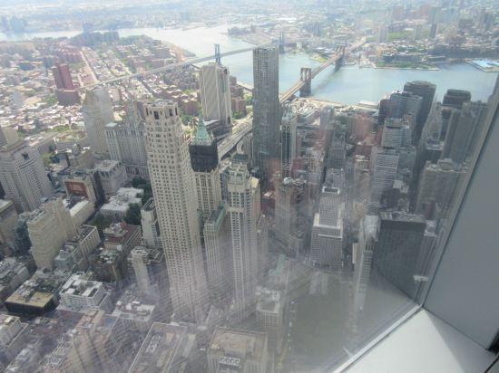 Wall Street View.