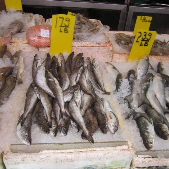 Chinatown fish!