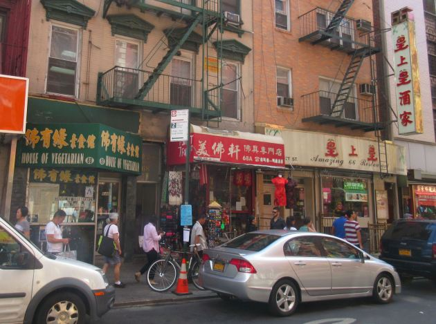 Chinatown Restaurants!