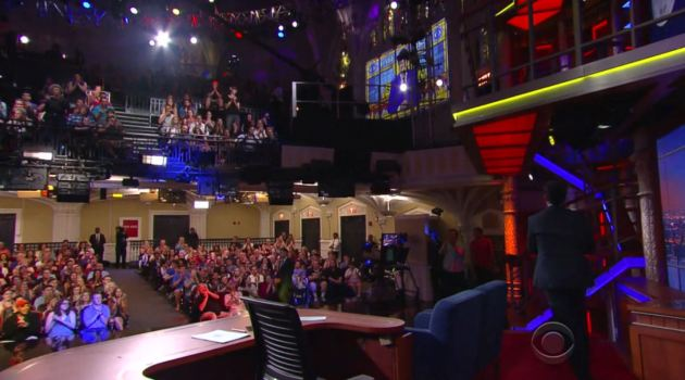 Colbert!