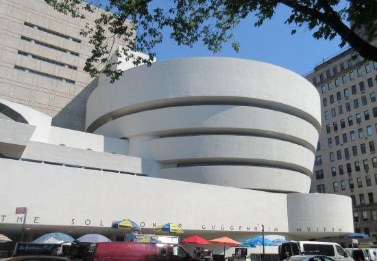 Guggenheim!