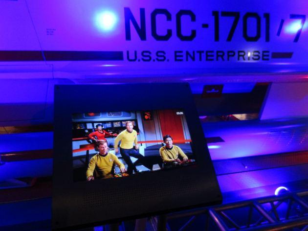 Star Trek!