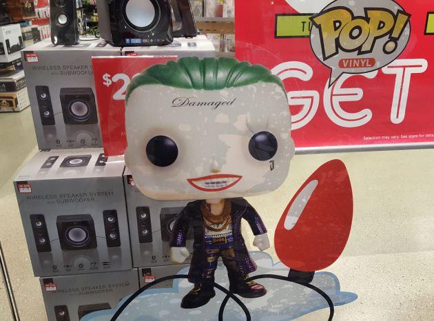 Funko Joker!