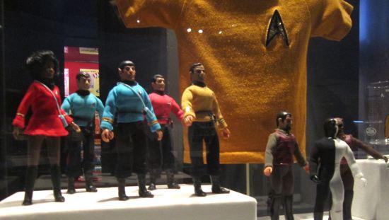 Star Trek Megos!