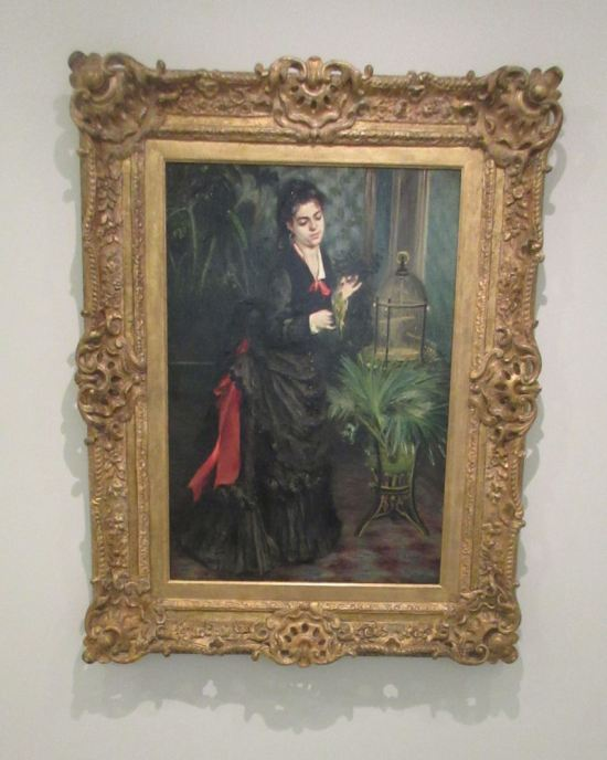 Renoir!