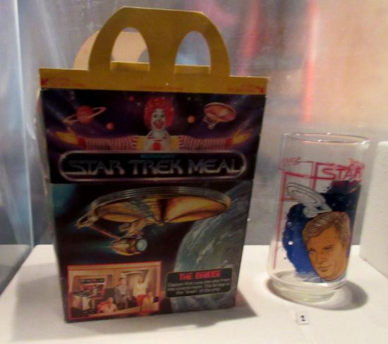 Star Trek: The Motion Picture: The Happy Meal!