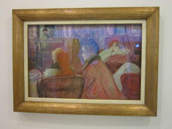 Toulouse-Lautrec!