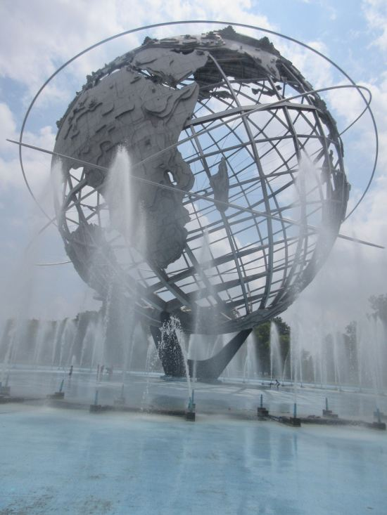 Unisphere!