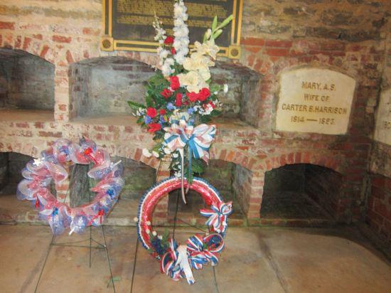 Harrison wreaths!