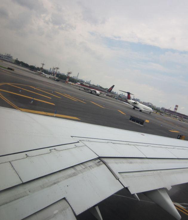 Delta Wing!
